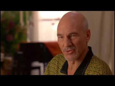 Jeffrey (1994) - Patrick Stewart - Gay role models