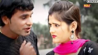 Tokni Ka Paani # Latest Haryanvi Dance Song 2016 # Anjali Ragav # Mohit Sharma # Happy Baralu