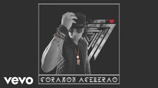 Wisin - Corazón Acelerao (Cover Audio)