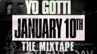 Yo Gotti - Hold Me Back Instrumental