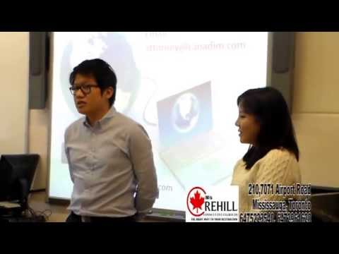 LESTER B.PEARSON VOCATIONAL COLLEGE -- SUCCESS STORY