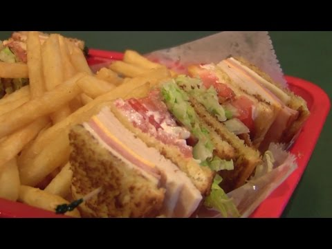 Bosque Farms police officers save woman from choking on sandwich