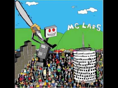 We Have Arrived Feat. K. Flay & YTCracker - This Gigantic Robot Kills - MC Lars