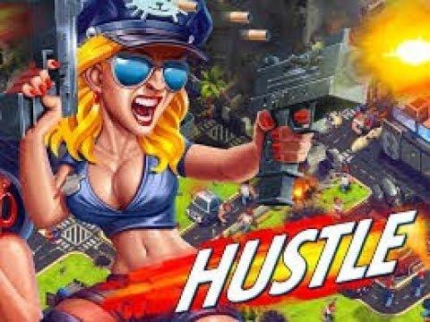 Crime Coast: Gang Wars (Mafia MMO) Android Gameplay