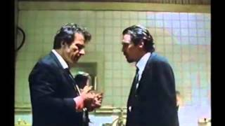 Reservoir Dogs - Trailer Deutsch/German