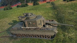 World of Tanks Epic Wins and Fails Ep206