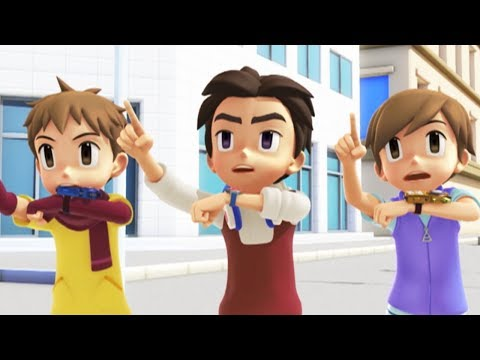TOBOT English | 117-120  | Season 1 Compilation | Full Episodes | Kids Cartoon | Videos For Kids