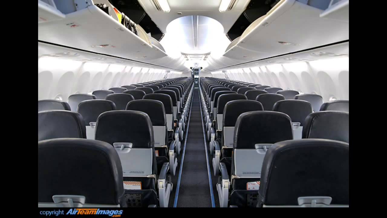 Boeing 737 800 aircraft inside image - Boeing 737 800 Aircraft Inside Image 15
