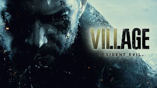Resident Evil Village Gameplay Co-Streaming Event #2 - April 15th