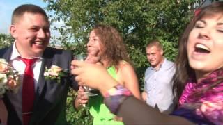 Выкуп в цыганском стиле(Жениха встречает табор очаровательных цыганок справится с которыми непросто, чтобы добраться до невесты...., 2016-01-26T21:52:30.000Z)