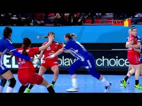 Vardar - Buducnost  (  26.02.2017 ) Main Round - 04