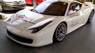 Gambar cover Wynpal on Ferrari