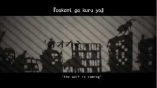 sasakure.UK feat. Cana (Sotte Bosse) - A Soliloquy of The Boy who Cried Wolf [Romaji lyrics]