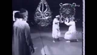 RARE- authentic yemenite jews dance   يهود اليمن