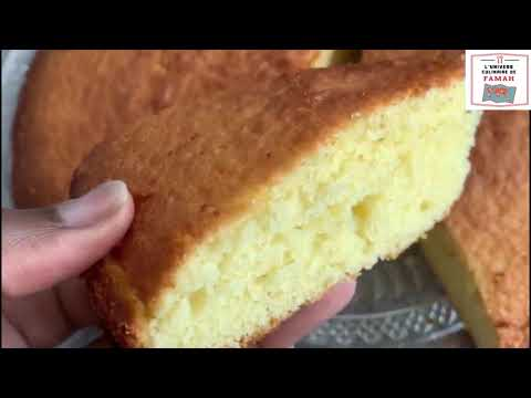comment-rÉussir-son-gÂteau-au-yaourt-?-recette-facile,-rapide-et-savoureuse-(-yoghourt-cake)