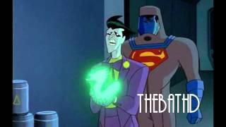 The Joker vs. Superman
