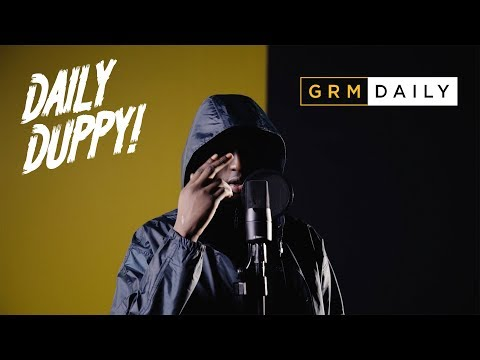 Abra Cadabra - Daily Duppy | GRM Daily