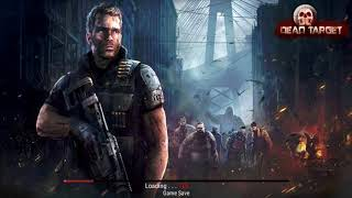 DEAD TARGET : FPS ZOMBIE APOCALYPSE SURVIVAL GAMES ( Part -2) / Android Game / Game Rock
