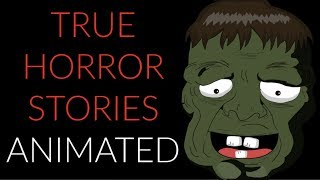 8 TRUE HORROR STORIES ANIMATED (February - May Compilation)