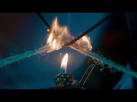 LEROY SANCHEZ - Miedo (Official Lyric Video)