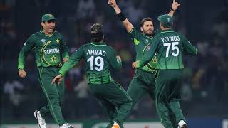 Hai Jazba Junoon Tu Himmat na Haar song for pakistan cricket team | Hai jazba junoon full song
