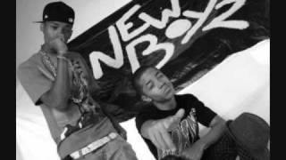 New Boyz ~Colorz ~ With Lyrics