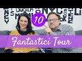 10 Fantastici Tour in Europa: dieci ispirazioni di viaggio per il 2018