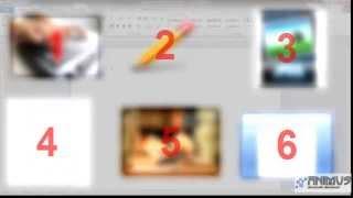 Word 2010 Урок 2 Интерфейс