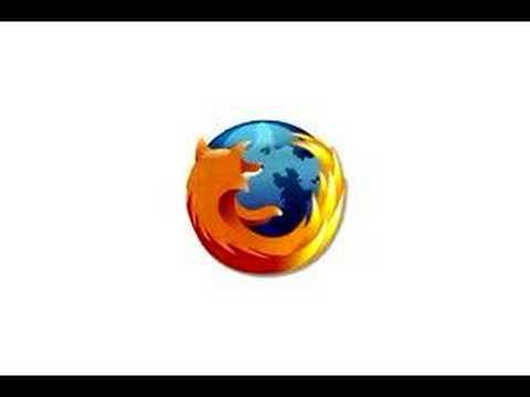 Wheee! Internet Explorer vs Firefox