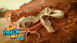 Baixar Jurassic Racers | Nederlands | Track Wars | Hot Wheels