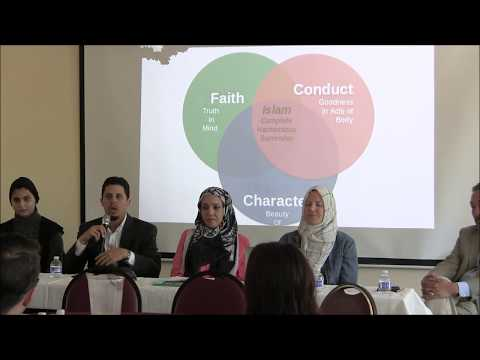 Speaking for Ourselves | Meet Your East Bay Muslim Neighbor