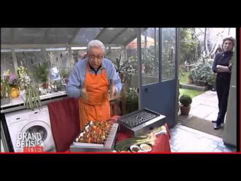 Bêtisier Emissions TV Cuisine 2013