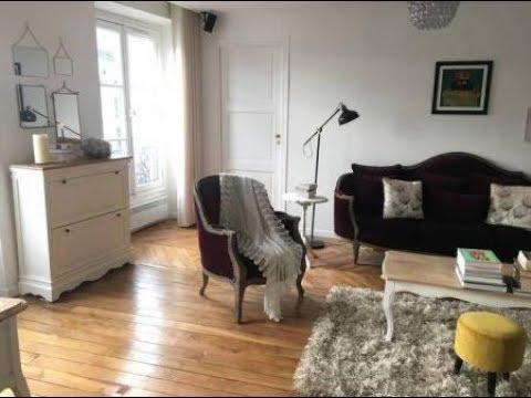 location meubl de standing paris 75004 particulier appartement louer mtro saint paul