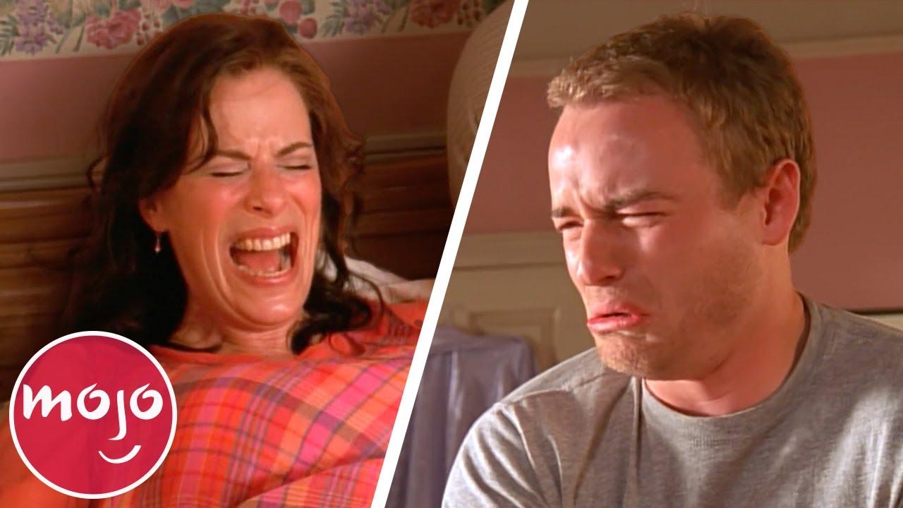 Download Top 20 Funniest Going Into Labor TV Scenes