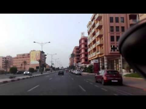 Marrakech, Morocco 27/06/2017 جولة بمراكش المغربية