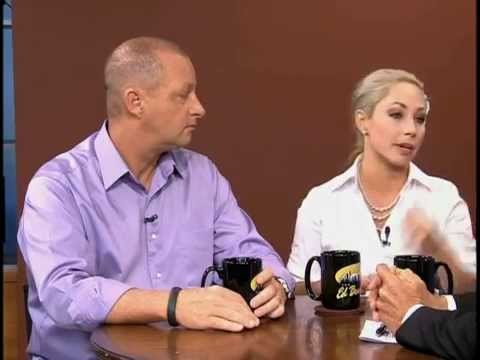 Gary and Cassie Chapman Interview on The Ed Bernstein Show
