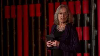 London 2014: Multicultural or Cosmopolitan?: Mica Nava at TEDxEastEnd