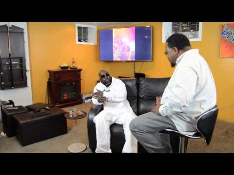 DOC HOLLYWOOD HUSTLE / CITY2CITY INTERVIEW