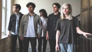 """ALVVAYS - """"Saved by a Waif"""" Live on New Afternoon Show"""