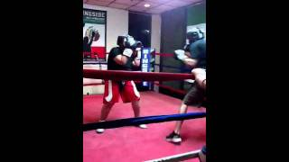 Kilos boxing