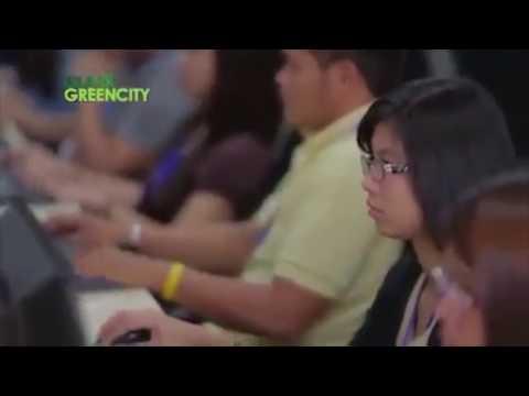 Clark Green City a BCDA Project