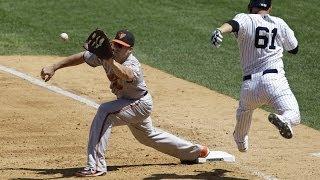 MLB Top Plays 2013 Part 3