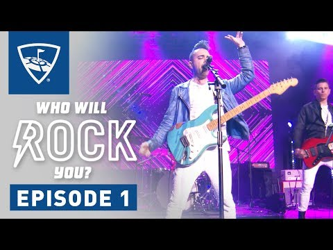 Who Will Rock You | Episode 1 | Topgolf