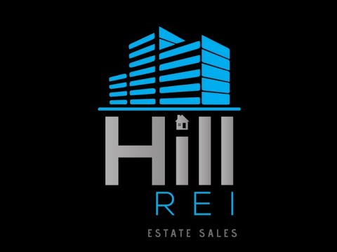 Hill REI Estate Sale