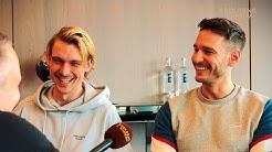 """Vladimir Burlakov und Daniel Sträßer: Das neue """"Tatort""""-Duo im Interview"""