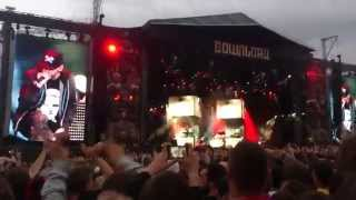 Linkin Park - Points of Authority (Live at Download Festival 2014)