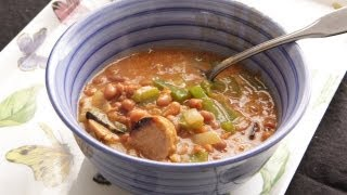 Confederate Bean Soup Recipe - Southern Queen of Vegan Cuisine 9/328