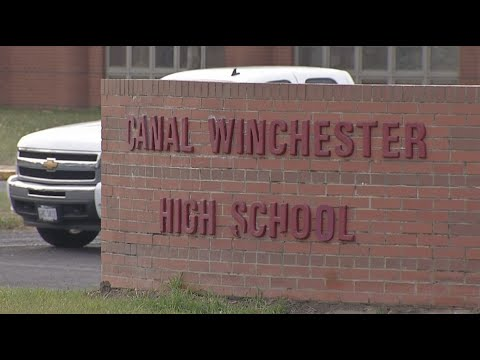 Canal Winchester coach placed on leave