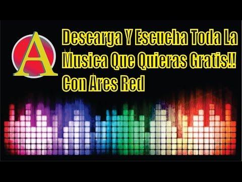 Ares Red   Descarga Y Escucha Musica Gratis!!