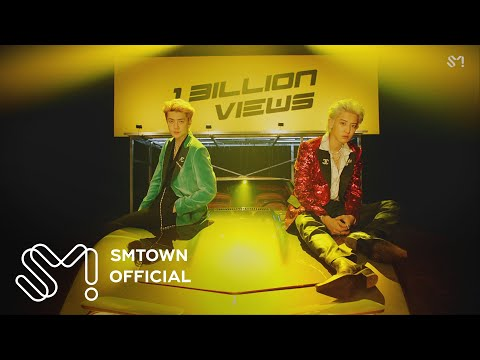 EXO-SC 세훈&찬열 '10억뷰 (1 Billion Views) (Feat. MOON)' MV